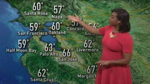Tulle fog in the Central Valley will keep it cloudy with low visibility during the morning in the East Bay. Rain returns tomorrow. Meteorologist Kari Hall has more details in the Microclimate Forecast.