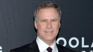 Will Ferrell 'Not Pursuing' Reagan Film: Spokesman