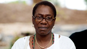 Afeni Shakur, Mother of Tupac Shakur, Dies in Sausalito