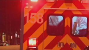 911 Ambulance Response Meltdown Alarms SF Officials