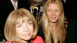 Gwyneth Paltrow Creating Goop Magazine With Anna Wintour