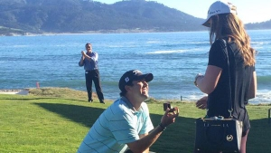 2015 AT&T Pebble Beach National Pro-Am