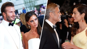 Farewell, Brangelina, But Wait: Celeb Royalty Abounds <br />