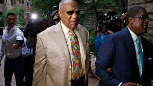 11 People Seated on Cosby Jury; Defense Sees Race Bias