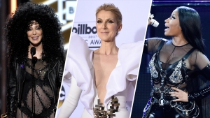2017 Billboard Music Awards: The 5 Biggest Jaw-Droppers