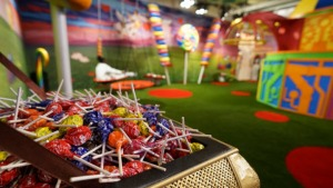 Sweet Heaven! Candytopia Opens in San Francisco