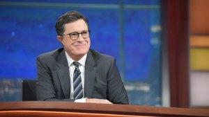 Stephen Colbert to Host 2017 Primetime Emmy Awards