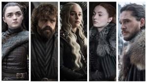 'GoT' Finale Buzz: Will Arya Take Revenge Against Daenerys?