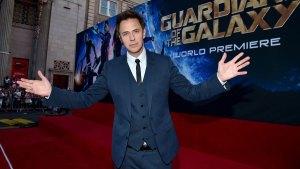 Gunn Back as 'Guardians of the Galaxy Vol. 3' Director