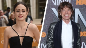 Mick Jagger Celebrates Birth of 8th Child