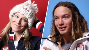 3 to Watch: Tahoe's Jamie Anderson Hopes for Big Finish in Big Air, Reno's David Wise Looks to Defend Gold in Ski Halfpipe and Vonn and Shiffrin to Face Off in Alpine Combined