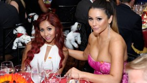 Snooki and Jwoww Back to the Beach for 'Celebrity Shore'
