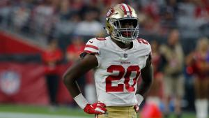 49ers Safety Jimmie Ward Breaks Collarbone, Out 8-12 Weeks