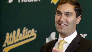 New A's Team President Committed to Oakland Ballpark