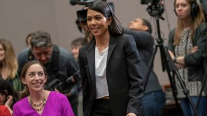 Kardashian Meets With Congress About Cosmetics Reforms
