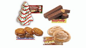 Which One Has to Go? Little Debbie Hints at Treat Change