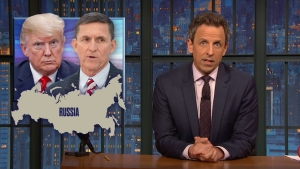 'Late Night': A Closer Look at Flynn's Cooperation With Mueller