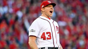 Reliable on the Mound, Melancon Seeks Thrills Off of It