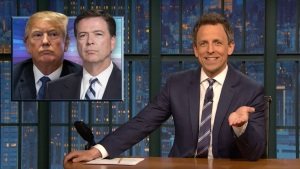 'Late Night': A Closer Look at the Pee Tape Allegations