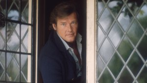 'The King of Cool': Stars React to Death of Roger Moore