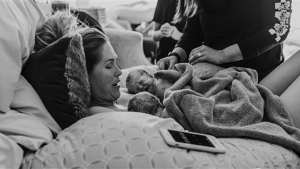 Bode and Morgan Miller Reveal They've Welcomed Twins: 'It Was Pure Magic'