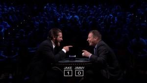 'Tonight' Slapjack with Jake Gyllenhaal