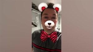 'Tonight': Snapchat Duet With Ariana Grande