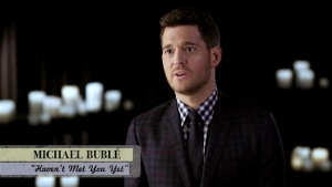 'Tonight Show': Behind the Lyrics With Legend, Buble