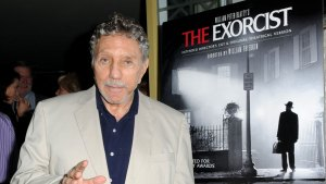 'Exorcist' Author William Peter Blatty Dead at 89