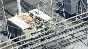 PG&E Upgrades Security at Substation