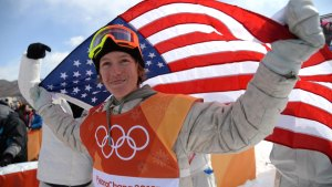 3 to Watch: Big Air Silver for USA's Kyle Mack