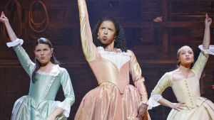 'Hamilton' Doubles Number of Daily Lottery Tickets