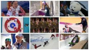 Top 10 Viral Hits From Sochi