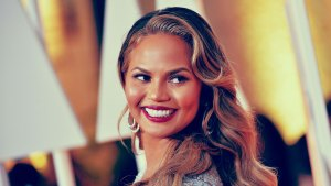 Teigen Talks Mommy Shamers, Opens Up About Alcohol Use