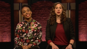 'Late Night': PETA's Anti-Animal Language Comparisons