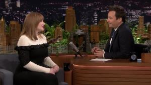 'Tonight': Howard Fainted While Filming 'Jurassic World'