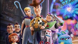 See It: Full-Length 'Toy Story 4' Trailer Revealed