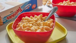 Twinkies Cereal Is Now in the Works