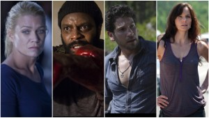 Rest in Pieces: Ranking The Walking Dead's Character Deaths