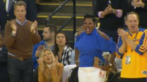 Kevin Durant's Mom Excited to Join Warriors 'Family'
