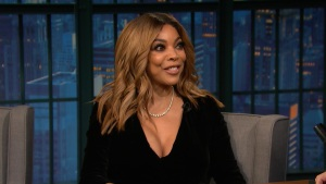 'Late Night': Wendy Williams Reflects on 1,500 Episodes