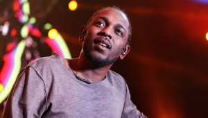 Rapper Kendrick Lamar Receives Keys to Compton