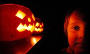 Halloween Events Around the Bay Area