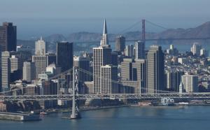 SF Startup Offers New Hires $10K De-Location Package