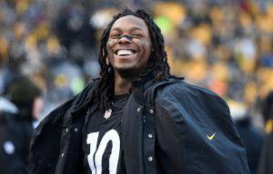 Will Raiders Lose Wide Receiver Martavis Bryant?