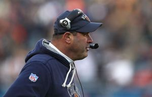 Retaining Offensive Line Coach a Key for Raiders