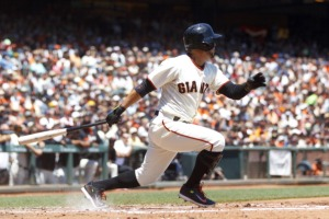 Giants Snap Losing Streak with 7-5 Win