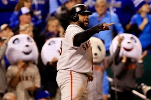 Giants Have Plan to Give Sandoval, Morse Their World Series Rings