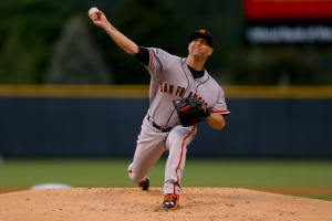 Giants Rally, Take Down Rockies in Extras