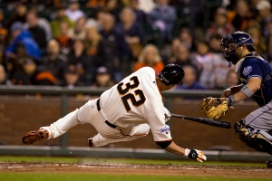 Giants Fall in Final Game of Injury-Filled Month